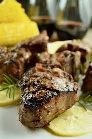No Fail Grilled Lamb Chops West Via Midwest