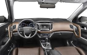 2018 hyundai creta interior. exellent interior 2017 hyundai creta dashboard intended 2018 hyundai creta interior indian autos blog