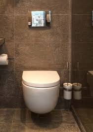 compact toilets for small bathrooms. wall hung toilet in a small bathroom compact toilets for bathrooms