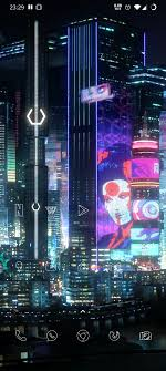 Live Cyberpunk 2077 wallpapers