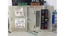 ford s max fuses & fuse boxes ebay Ford Galaxy Fuse Box ford galaxy mk3 s max mondeo mk4 2007 2010 2 0 tdci fuse box sam ford galaxy fuse box