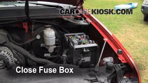 blown fuse check 2007 2013 chevrolet avalanche 2009 chevrolet 6 replace cover secure the cover and test component