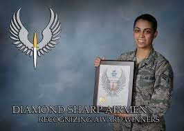 Diamond Sharp airmen: Critical comptroller