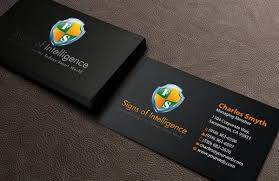 Smart Signs And Designs Elegant Playful It Company Logo Design For Signs Of