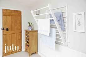 laundry ladder julu