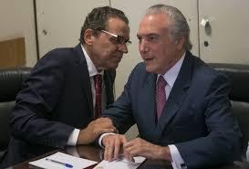 Resultado de imagem para Parecer do MPF/RN é favorável à transferência de Henrique Alves para Brasília