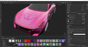 Car Paint Job Design Software X Taon Magnus Resse85