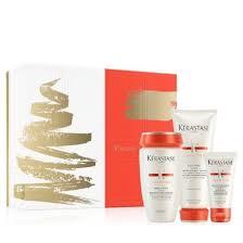 picture of kerastase nutritive gift set