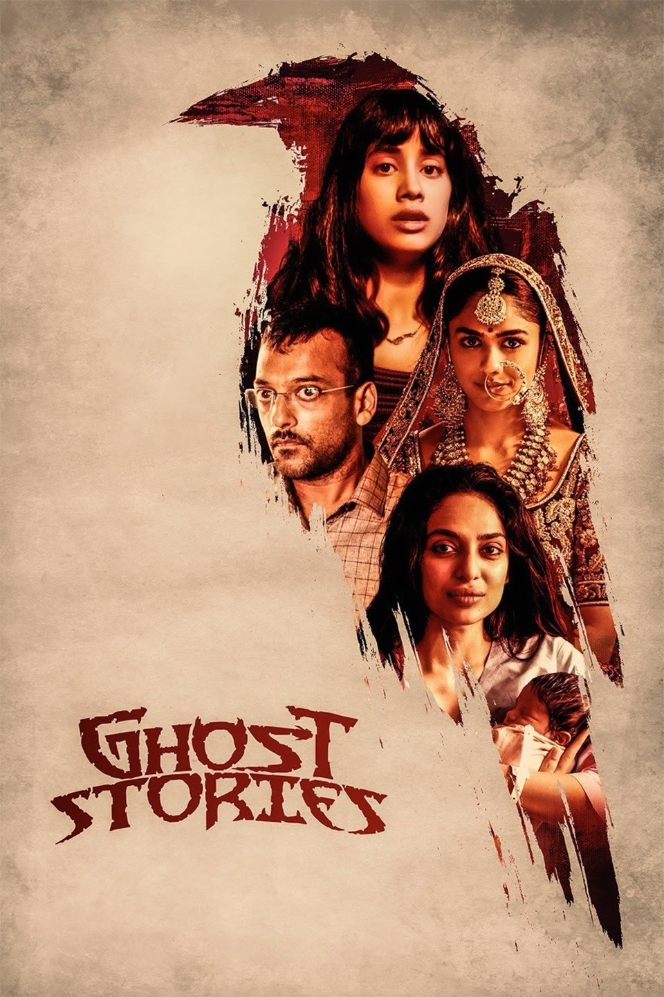 Ghost Stories (2020) Hindi 720p Download