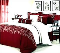 black white grey union jack bedding red duvet cover maroon comforter set and gold sets king
