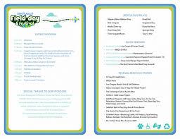 Event Programs 044 Wedding Programs Templates Free Download Event Program