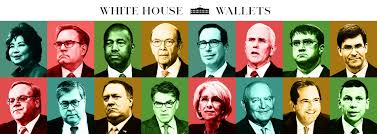 The Definitive Net Worth Of Donald Trumps Cabinet