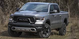 2019 Ram 1500 Best Buy Review | Consumer Guide Auto
