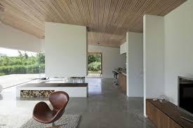 ... Modern Contemporary Interior Design Gorgeous 19 Spacious Space  Contemporary Modern Villa Interior Design Decobizz ...