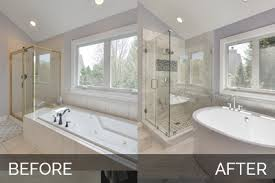 master bathroom remodels before and after. Beautiful Remodels Doug U0026 Natalieu0027s Master Bath Before After Pictures  Home Remodeling  Contractors Sebring Design Build And Bathroom Remodels