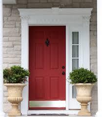 Decorations Amazing Red Georgian Front Doors Design Ideas Ideas