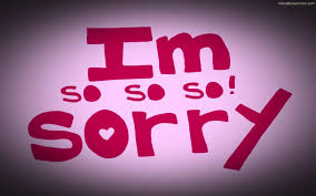 i am sorry hd wallpaper 04959 wallpapers pick