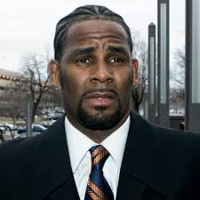 The R Kelly Indictment, Arrest & Investigation Facts
