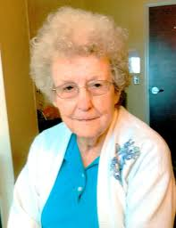 Thelma Marie Smith Obituary - Visitation & Funeral Information