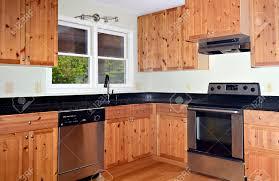 Painting Knotty Pine Cabinets Knotty Pine Kitchen Cabinets