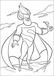 Superheld Kleurplaten