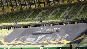 Finał ligi europy 2021 odbędzie się kilka dni przed finałem champions league. Final Ligi Europy W Gdansku Z Kibicami Na Stadionie Uefa Potwierdza Sport