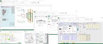 Pile Design Spreadsheet Premium Civil Engineering Spreadsheets Collection Civil