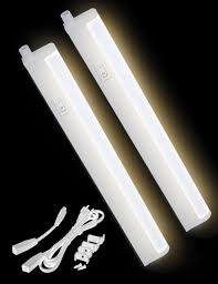 T5 Light Bar Details About Led Conceptsunder Cabinet Linkable T5 Light Bar Ultra Slim 12 Inch 2pk