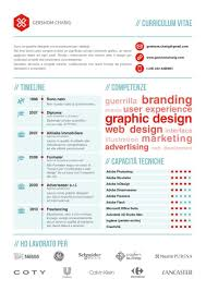 Creative Marketing Resume 50 Inspiring Resume Designs To Learn From Learn