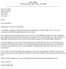 Image Result For Cover Letter Examples For A Concierge | Cover ...