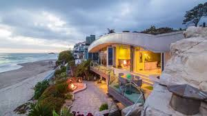 Iconic Rock House 31107 Coast Laguna Beach Ca 92651 Youtube
