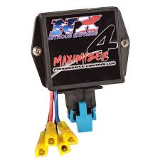 tested nitrous express maximizer 4 the maximizer 4 from nitrous express is a full featured progressive controller that offers multiple modes of operation air fuel ratio correction