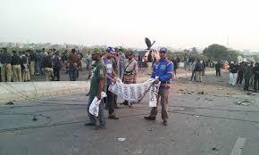 Taliban bombing kills senior police officer Chaudhry Aslam - Pakistan -  DAWN.COM