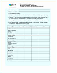 Free Budget Spreadsheet And How To Keep Track Of Passwords The
