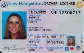 Licenses And Upgrade Hampshire Get Id Driver's An Cards New