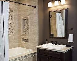 Classico Beige Porcelain Floor Wall Tile 12 X 24 In Beige Tile Bathroom Beige Bathroom Bathroom Color Schemes