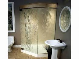 how to clean shower doors how to clean shower doors glass waterfall design