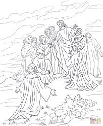 Small Picture Jesus Resurrection coloring pages Free Coloring Pages