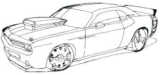 Car Coloring Pages W8793 Big Racing Car Car Coloring Pages Pdf
