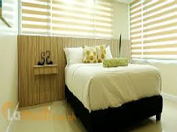 Cool And Shaded Bedroom