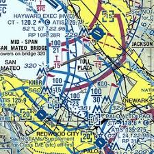 Virginia Aeronautical Chart Vfrmap Digital Aeronautical Charts
