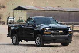 2018 Chevrolet Silverado 1500 Regular Cab Pricing - For Sale | Edmunds