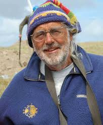 Mick Aston was probably more important to the Show Time team than Tony Robertson. While Tony was the public face who kept the show going, ... - mick-aston