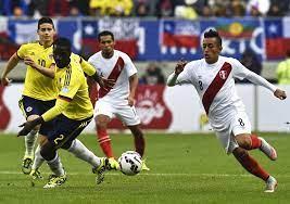 Preview Peru vs Colombia Copa América ...