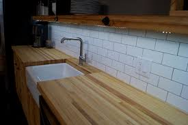 strip lighting kitchen. led light strip under shelves kitchen contemporarykitchen lighting e