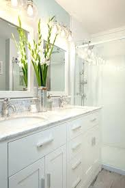 best lighting for bathrooms. Bathroom Vanity Lights Blackmoontheatrecompany Regarding Lighting Ideas Intended For Inspire Best Bathrooms H