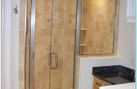 pics showers sweep stalls walls maax single basco seal custom bathrooms menards ideas sterling tub