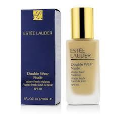 estee lauder double wear water fresh makeup spf 30 1w2 sand 30ml