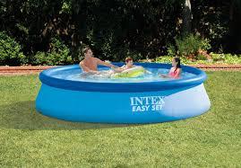 12ft x 30in easy set pool set