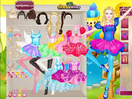 barbie dress up games makeover games play dress up fashion name 13142